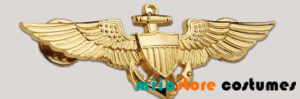 miiostore's Aviator Badge Type 2