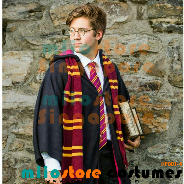 Harry Potter Costumes Singapore - miiostore Costumes Singapore