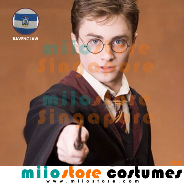HP001 - Ravenclaw - Harry Potter Costumes - miiostore Costumes Singapore